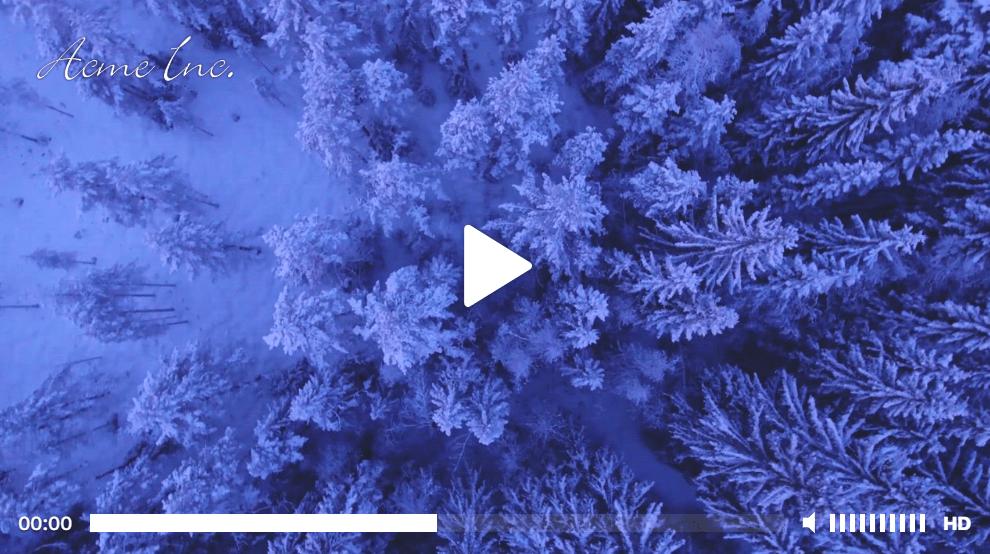 Flowplayer Добавление видео