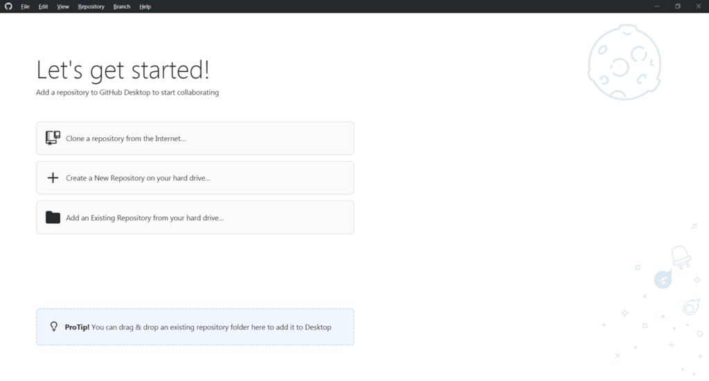 GitHub Главная