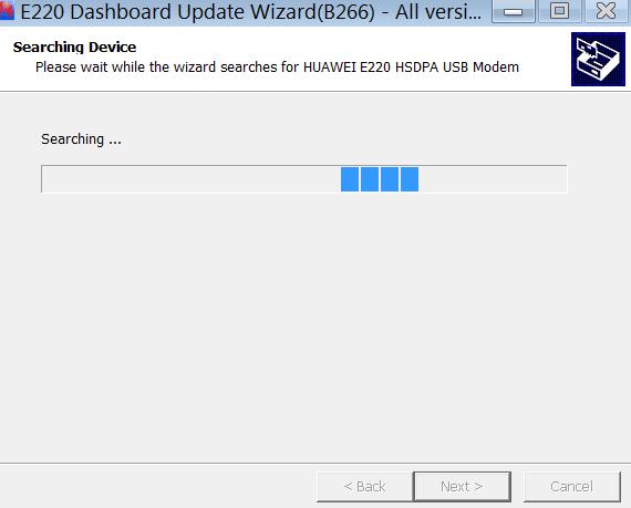 HUAWEI Modem 3.0 Начало работы