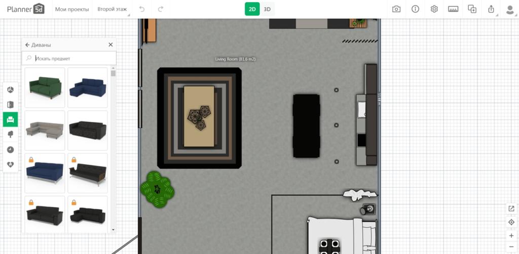 Ingefest Мебель