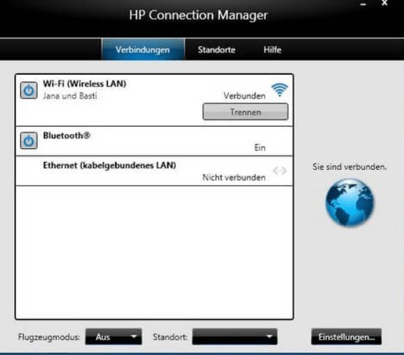 Intel WiDi Начало работ