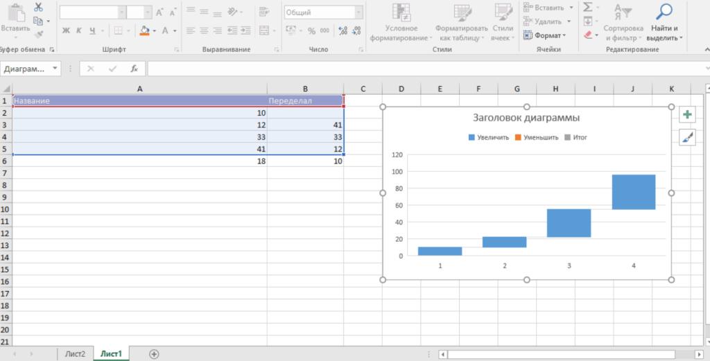 Microsoft Office 2016 Professional Plus Главное меню
