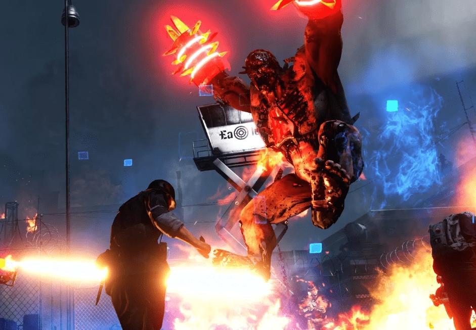 NVIDIA FleX Работа драйвера в игре