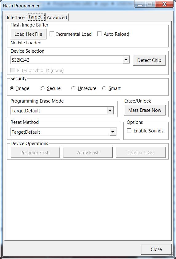 USBDM Прошивка