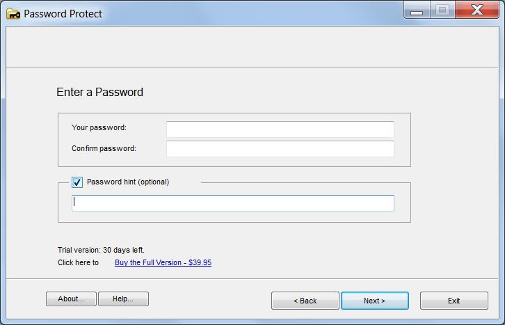 Passwords Pro Пароль