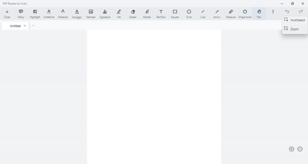 Xodo PDF Редактор